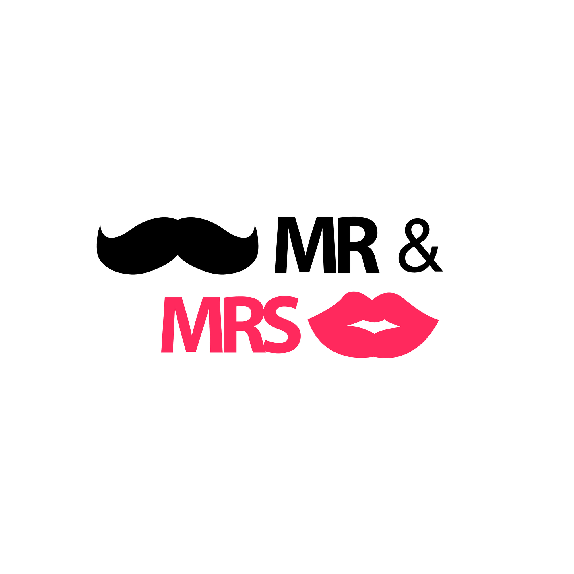 The Mr And Mrs Quiz Game For Hen Parties
