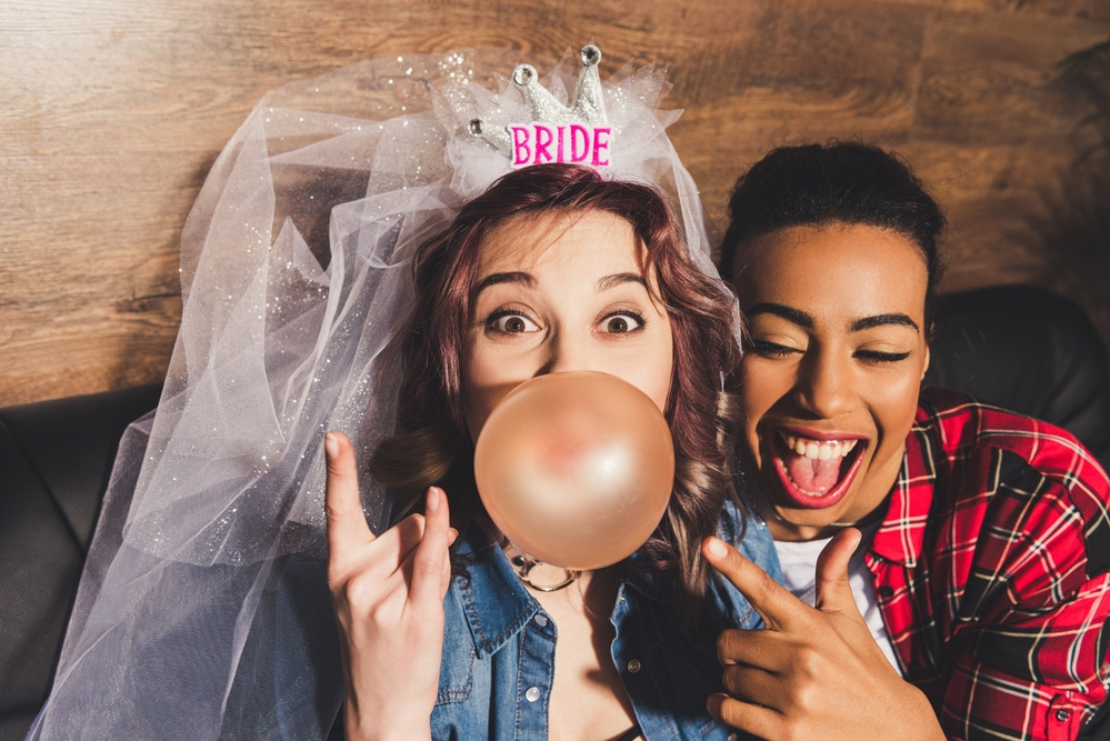 7 Great Ideas for a Hen Party at Home