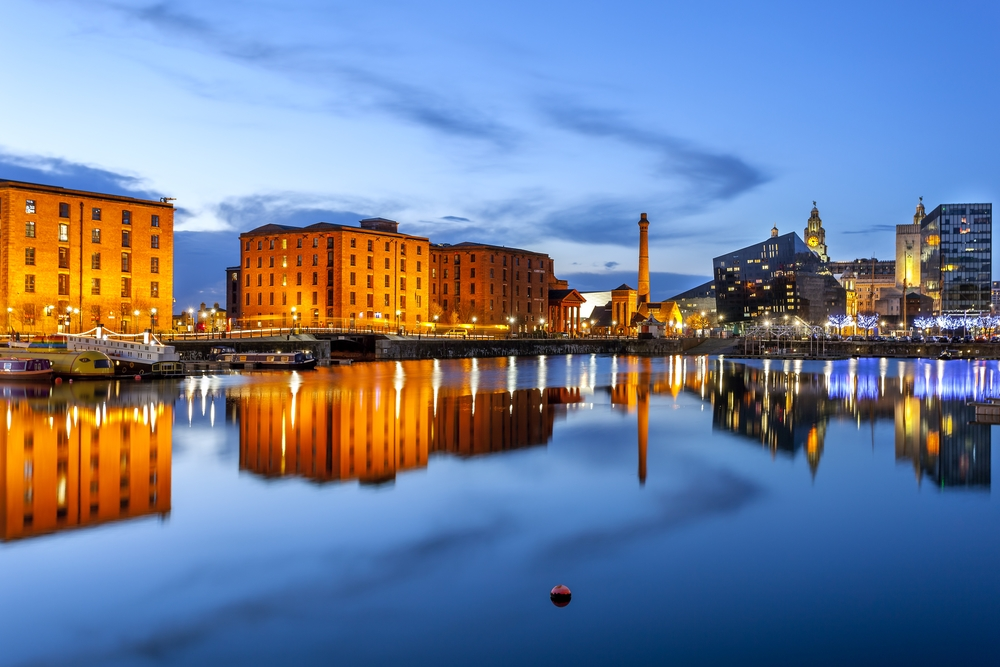 Top 7 Things to See and Do in Liverpool