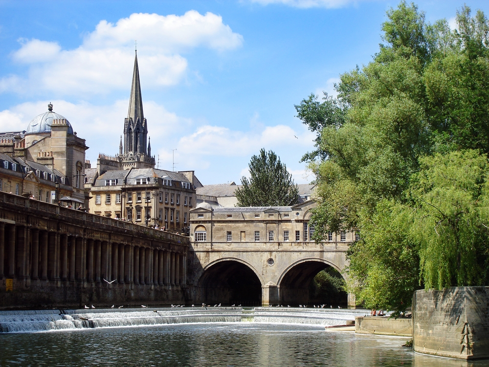Top 7 Things to Do and See in Bath