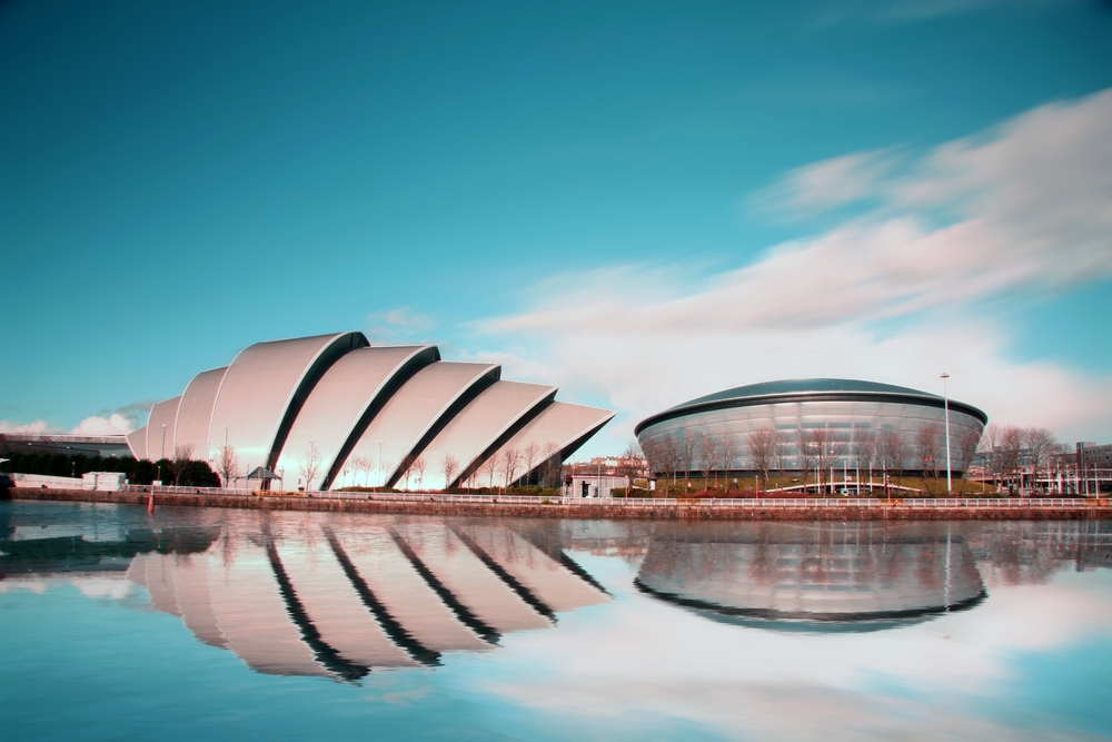 7 Top Things to Do and See in Glasgow