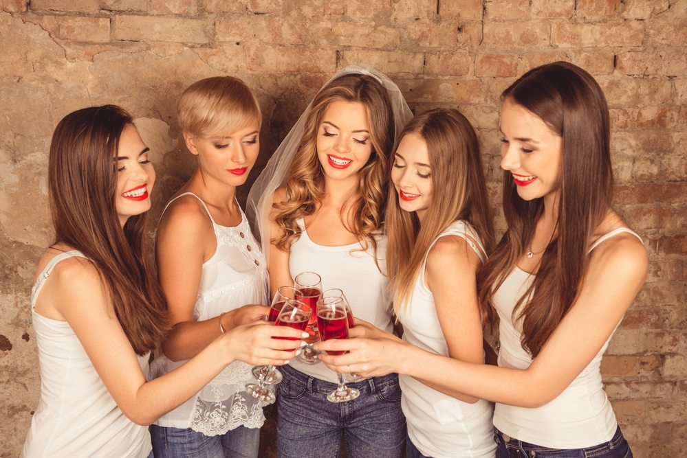 5 Unique Hen Party Ideas